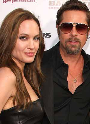 Brad Pitt might split up with Angelina Jolie : Astrological Analysis