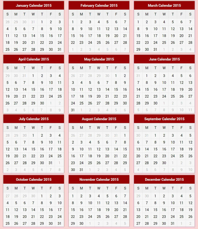 time and date calendar 1988 – 2017 calendar time and date