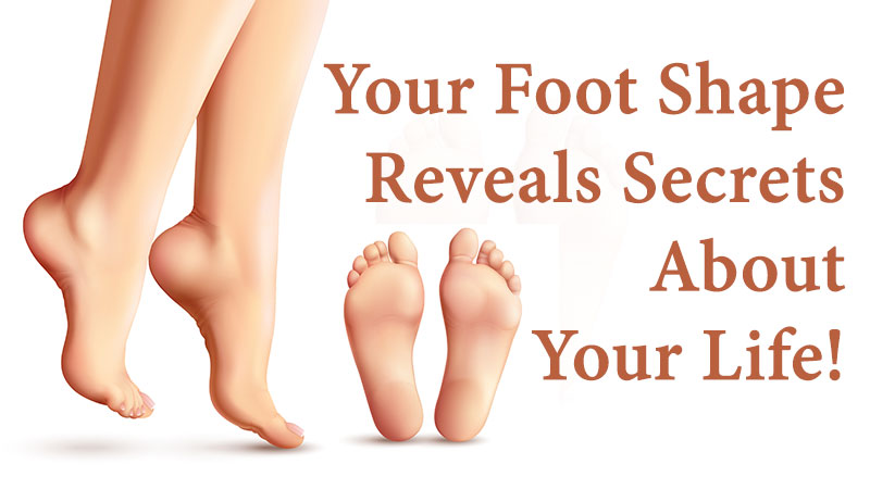 foot astrology