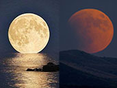 Moonrise and Moonset time are considered very important