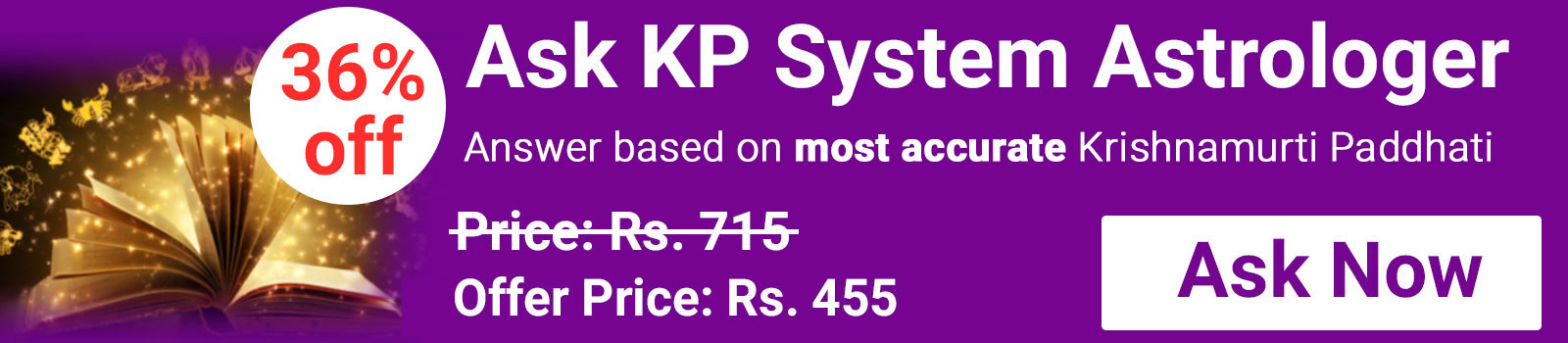 Ask KP Astrologer